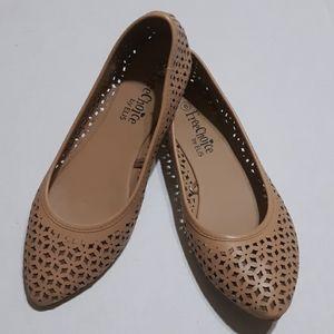 Free Choice by Elis Tan Women's Flats Shoes Sz 8